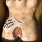 New-Jersey-Newark-Every-Mans-Dream-Three-Tit-Torso-sexy-Cake