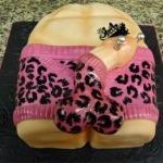 Saint-Lewis-Purple-swirl-Pierced-through-dick-head-underwear-cake
