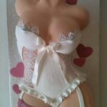 Pennsylvania-Passion-pretty-Perky-Lace-Erotic-torso-cake