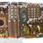 Las-Vegas-Shopping-mall-custom-decorated-Gingerbread-mall