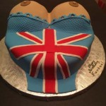 Forth-of-July-Fiery-sexy-tit-breast-cake