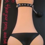 Hartford-Connecticut-Ball-and-chain-bikini-dick-cake